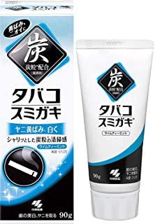 小林製薬(コバヤシセイヤク)タバコスミガキの商品画像