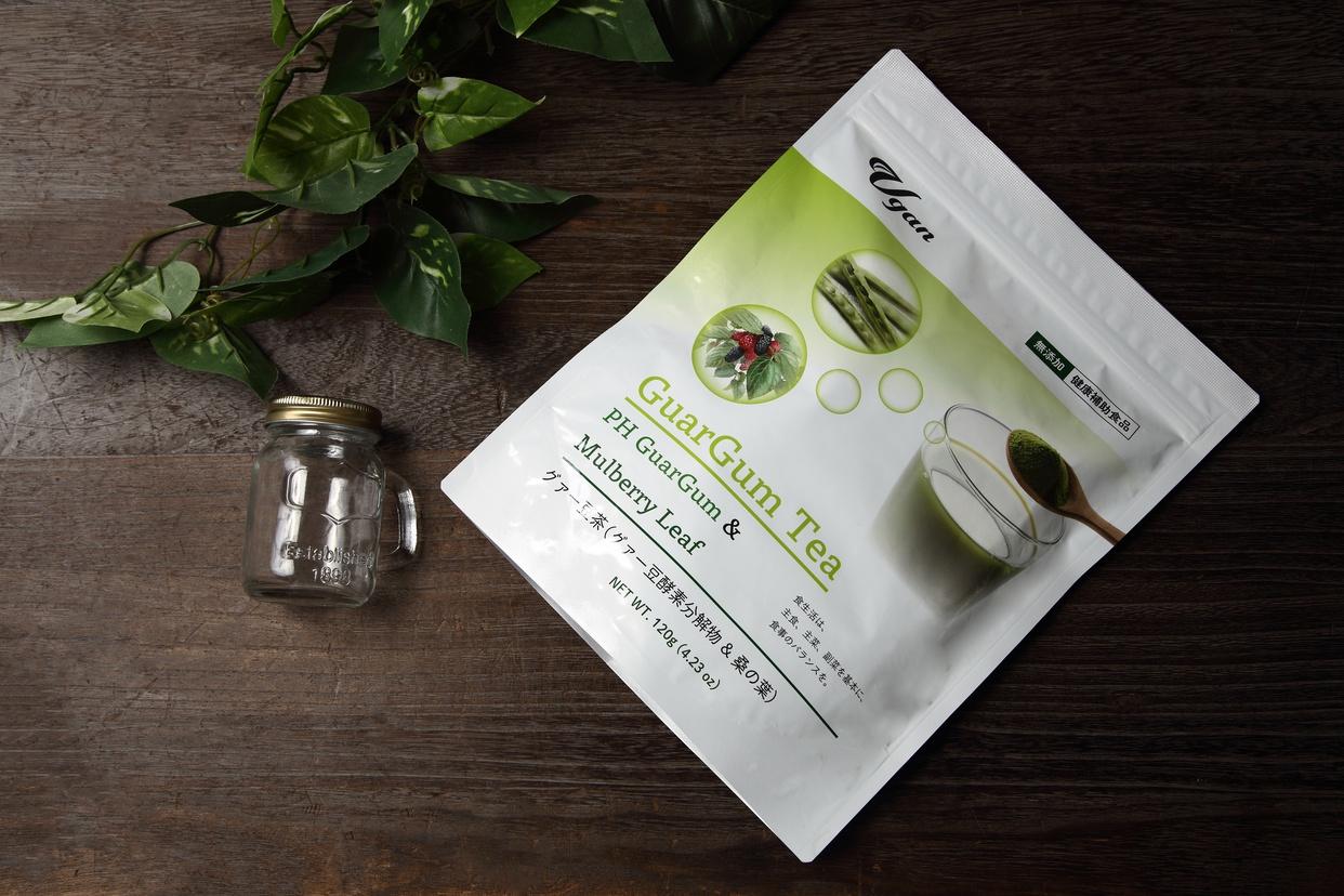 TRIPLNK(トリプラック) グァー豆茶