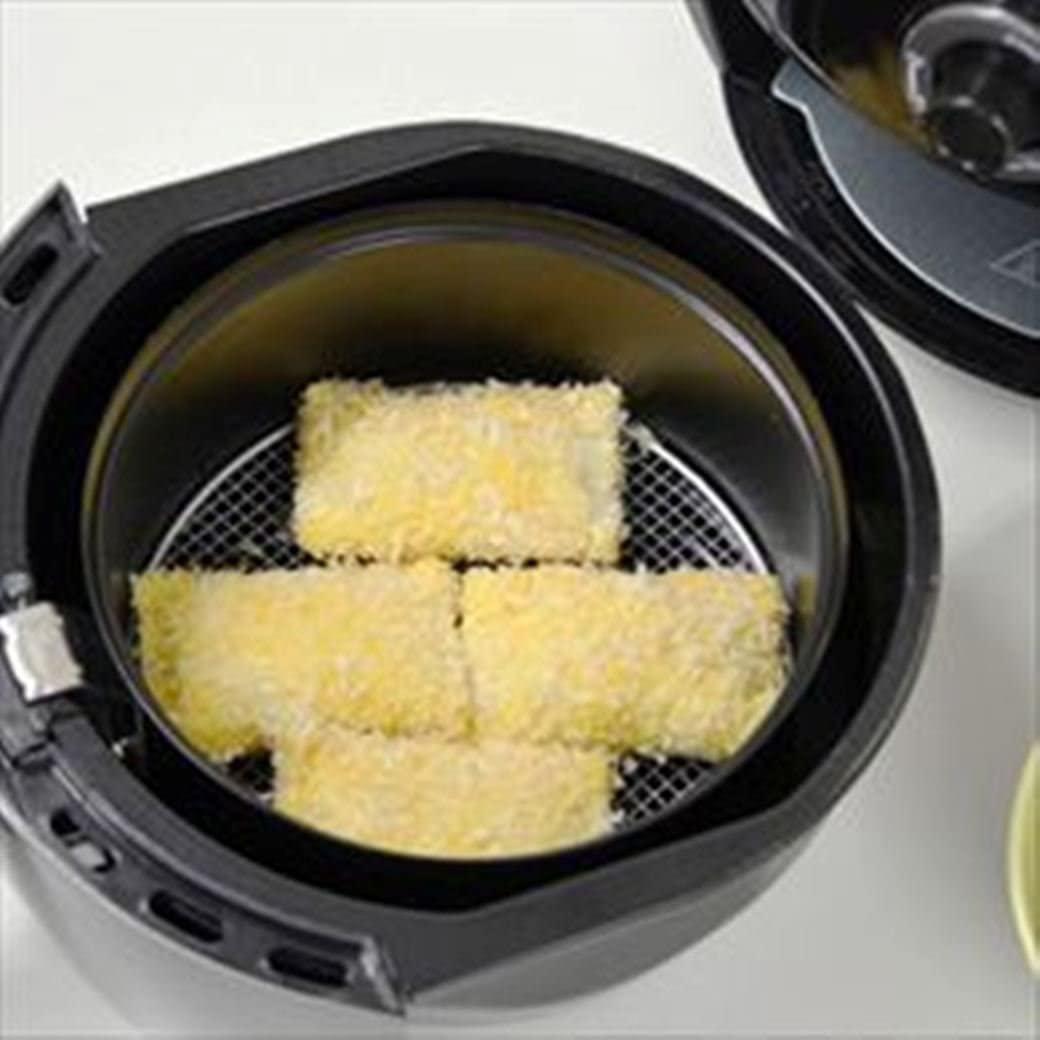 CBジャパン 【油を使わずに揚げ物ができる】 ノンオイルフライヤー TOM-01の商品画像5