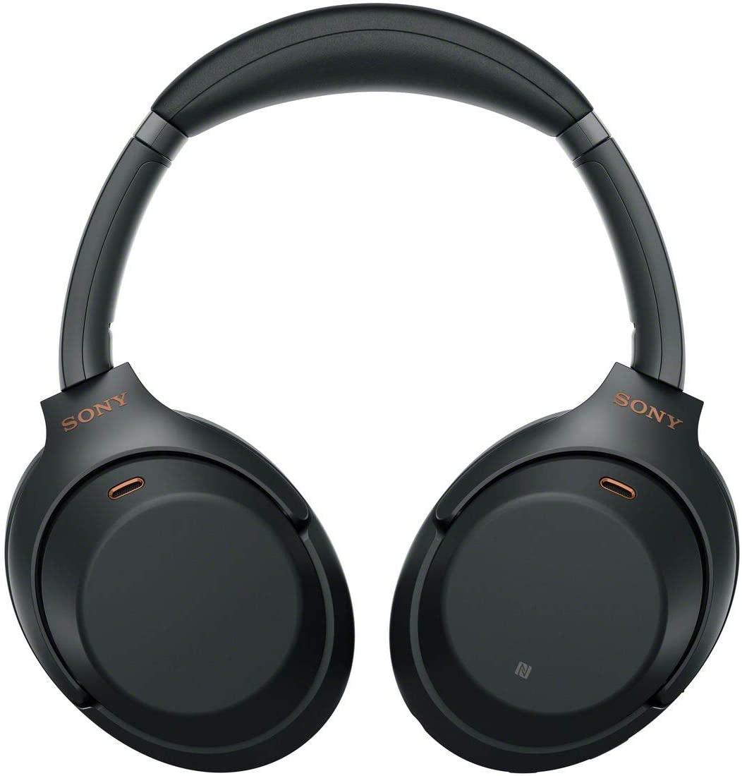SONY(ソニー) ワイヤレスノイズキャンセリングステレオヘッドセット WH-1000XM3の商品画像15