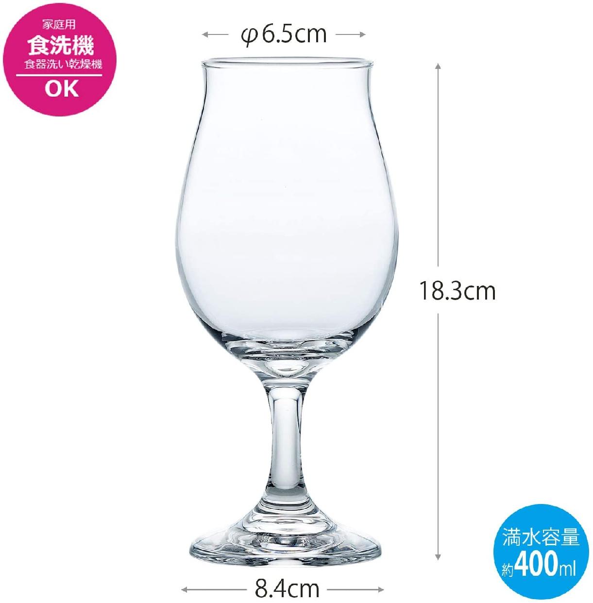東洋佐々木ガラス ビヤーグラス(香り) 36310-JAN-Pの商品画像3