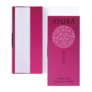 AYURA(アユーラ) オーラフィールアロマペーパーの商品画像