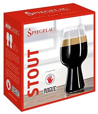 SPIEGELAU(シュピゲラウ) スタウト クラフトビールグラスの商品画像