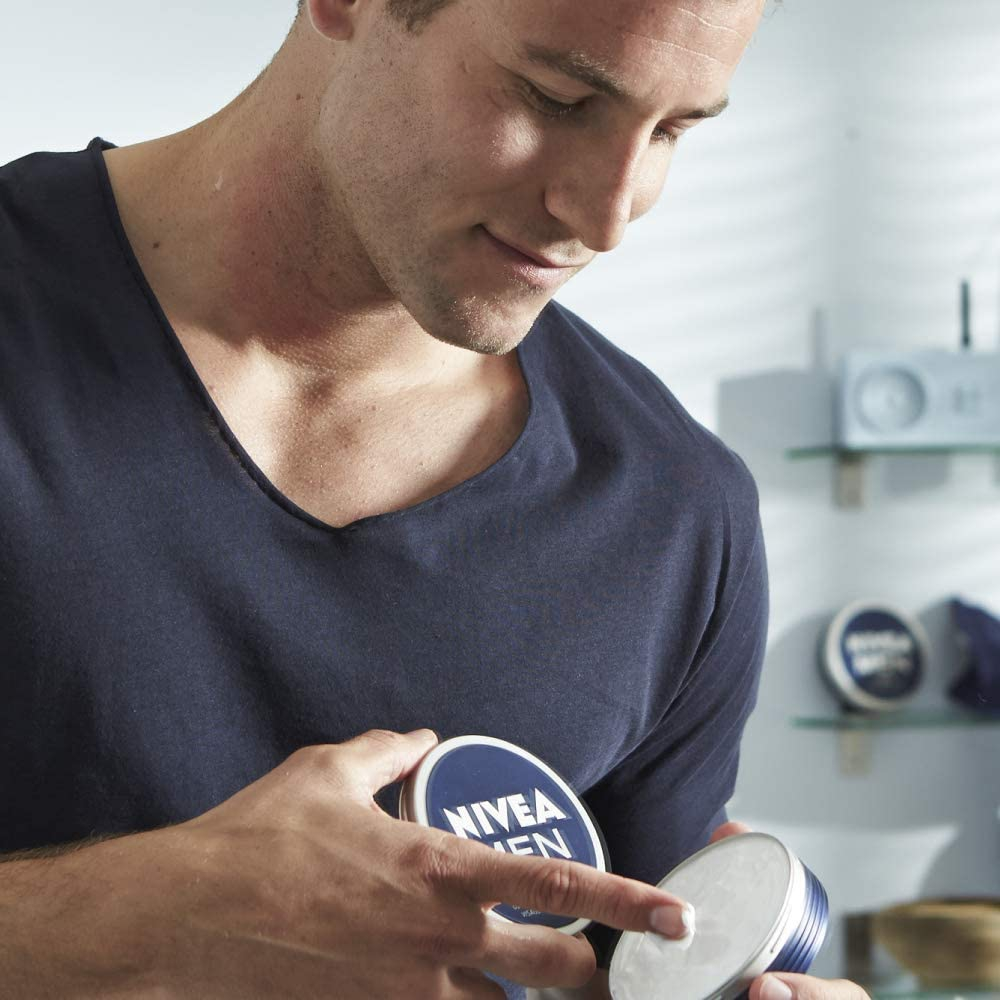 NIVEA MEN(ニベアメン)クリームの商品画像5