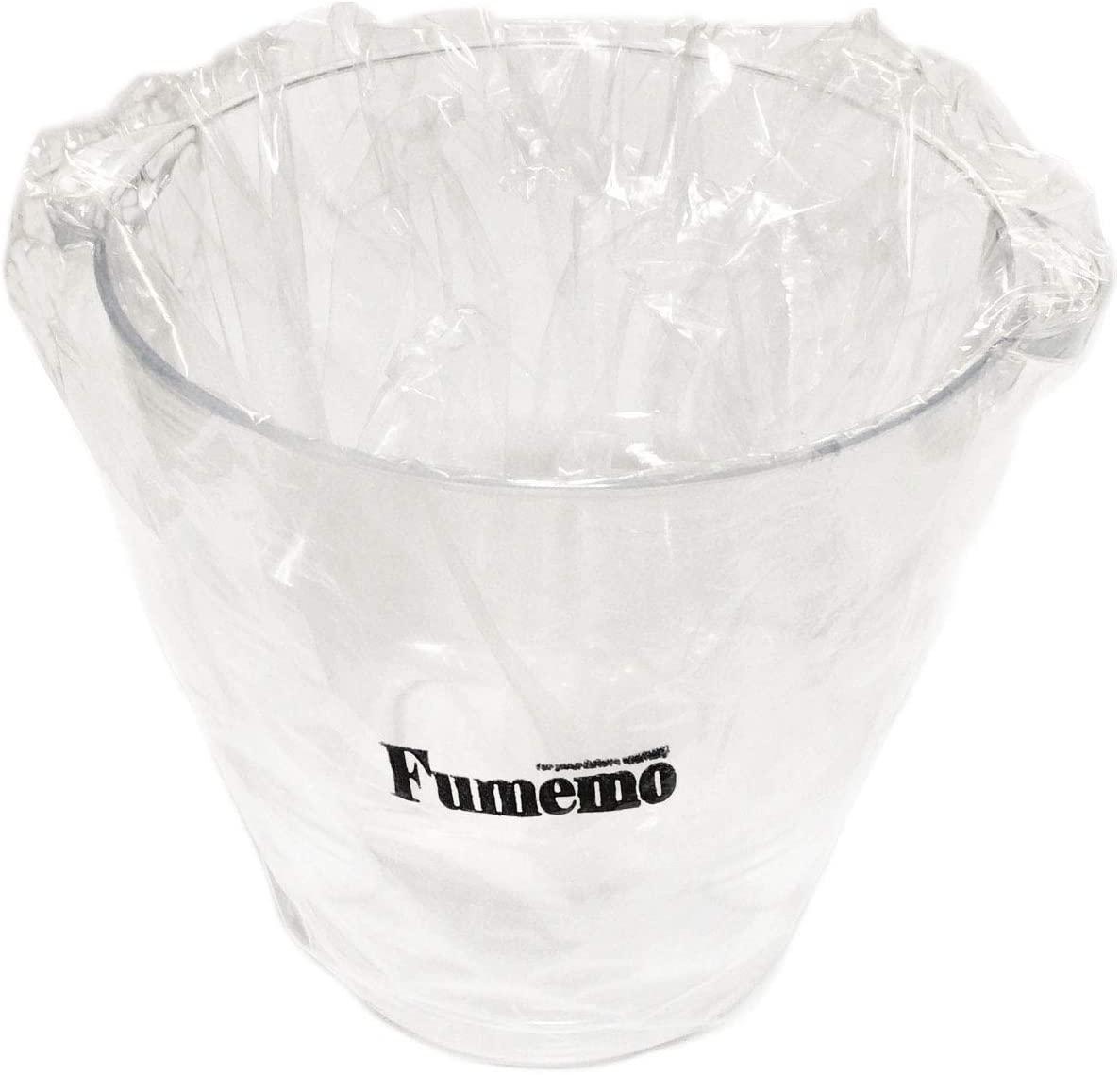 Fumemo(フメモ) ワインクーラー クリアの商品画像5