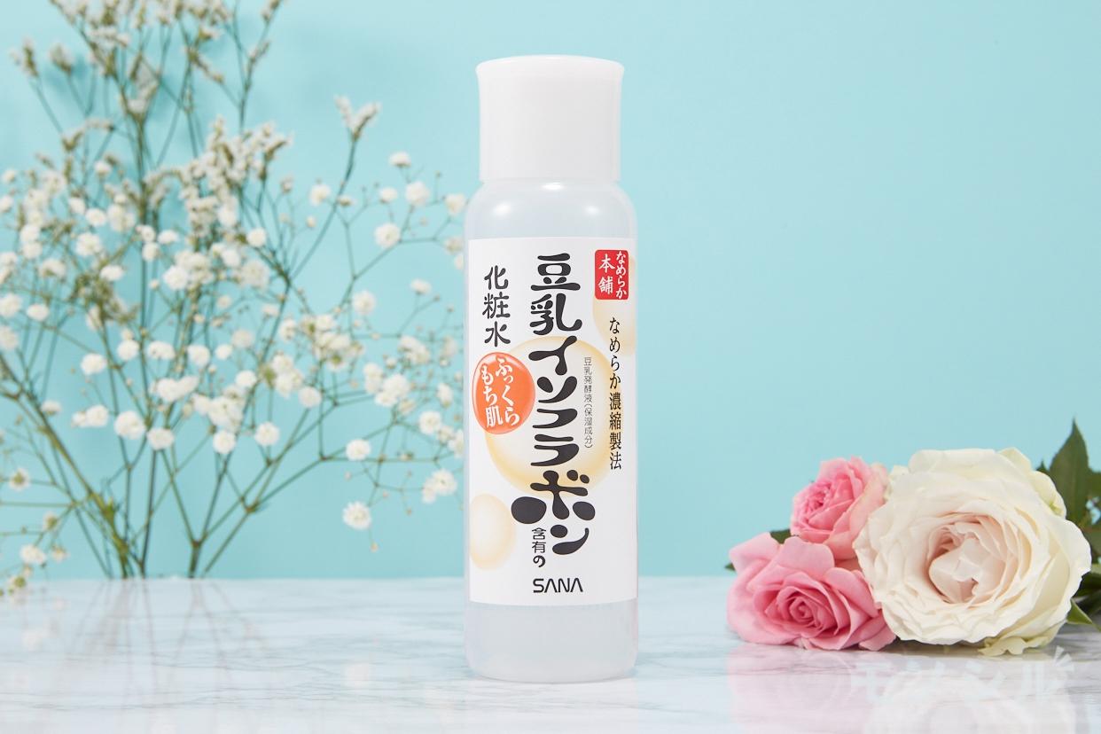なめらか本舗(ナメラカホンポ)豆乳イソフラボン 化粧水 NA