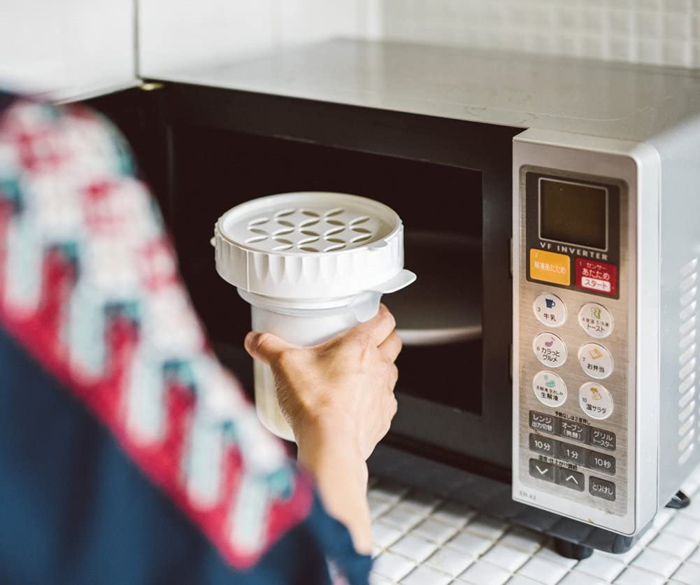 THERMOS(サーモス) ごはんが炊ける弁当箱 JBS-360の商品画像5