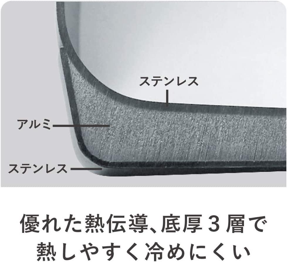 Fissler(フィスラー) 圧力鍋 ビタクイック プラスの商品画像6