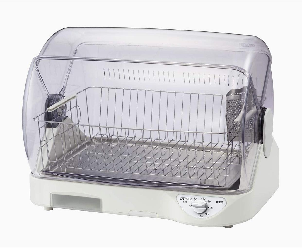 タイガー魔法瓶(TIGER) 食器乾燥器 DHG-S400の商品画像
