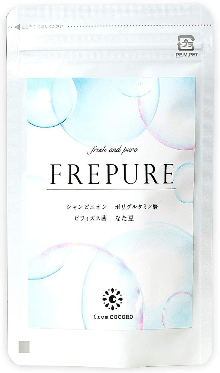 fromCOCORO(フロムココロ) Frepureの商品画像