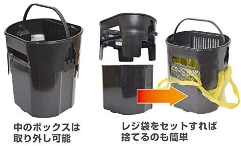THANKO(サンコー) クリーナーボックスの商品画像7