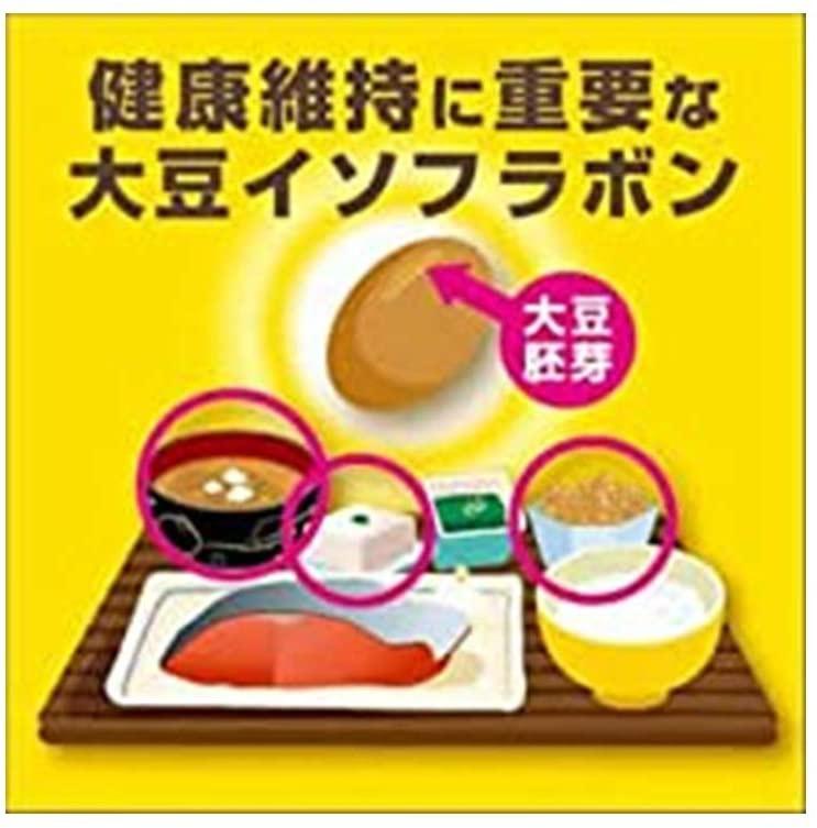 Nature Made(ネイチャーメイド) 大豆イソフラボンの商品画像4