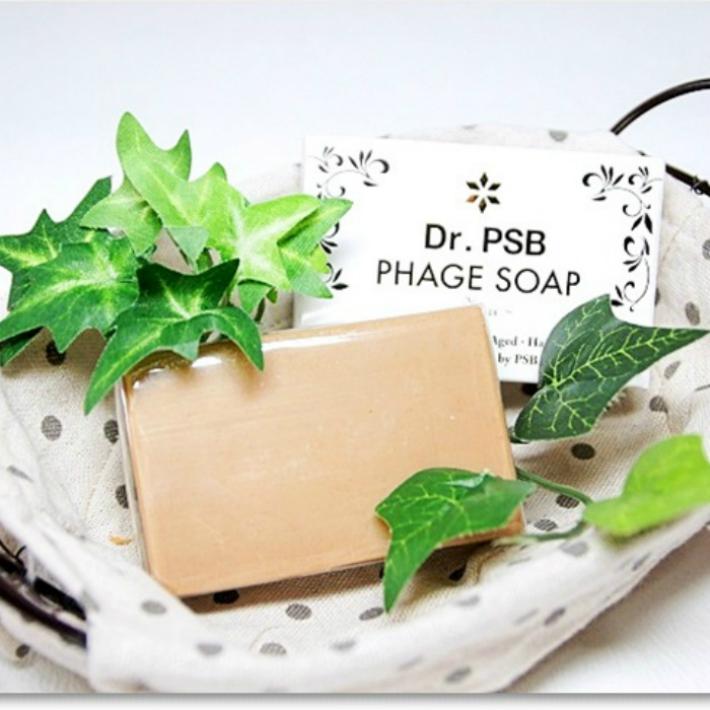 Dr.PSB(ドクター.PSB) ファージソープ チュリの商品画像