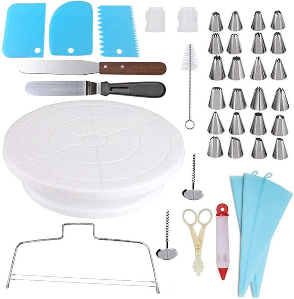 Bhjdok 製菓道具 40点セットの商品画像