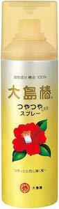 大島椿 ヘアスプレーの商品画像