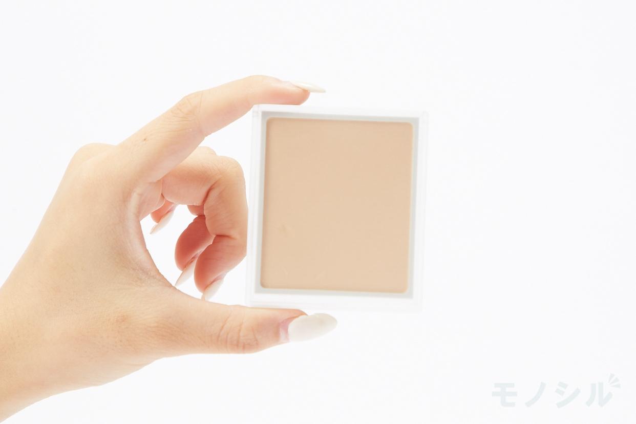 無印良品(MUJI) UVパウダーファンデーションの商品画像3