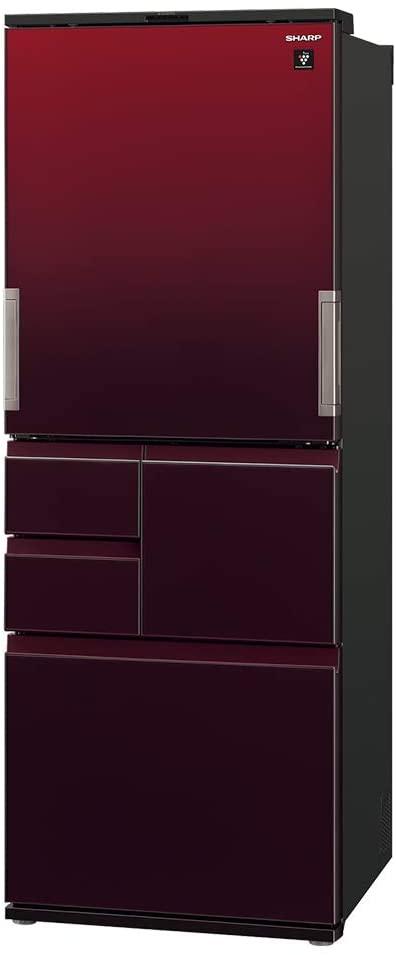 SHARP(シャープ)冷蔵庫 SJ-AW50Fの商品画像8