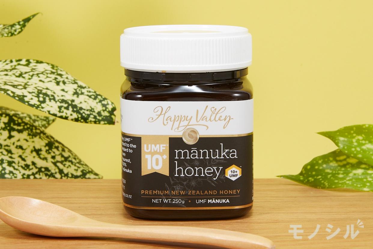 Happy Valley(ハッピーバレー) マヌカハニー UMF 10+の商品画像