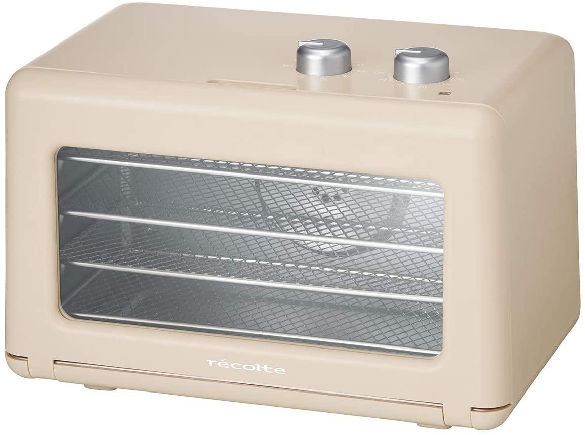 récolte(レコルト)Food Dryer(フードドライヤー)RFD-1(W)の商品画像