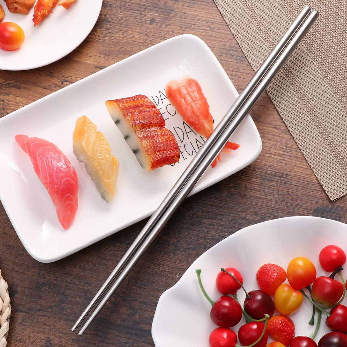 BESTOYARD 菜箸 ステンレス 36cmの商品画像2