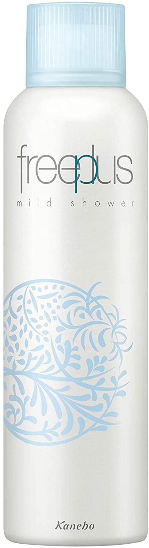 freeplus(フリープラス)マイルドシャワーの商品画像