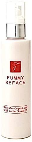 FUMMY REFACE(フミーリフェイス)オールインワン クリスタルリフト ミルクローションセラムF