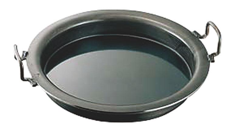 KANKUMA(カンクマ) 鉄プレス餃子鍋 45cmの商品画像