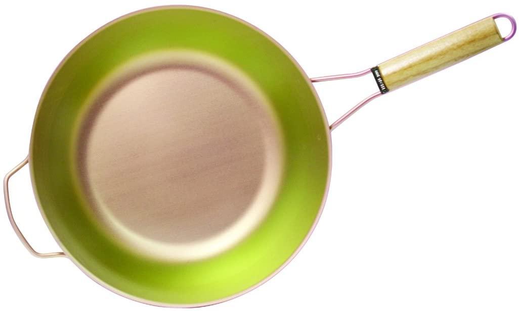 ホリエ 3層チタン鍋 ティアラの商品画像