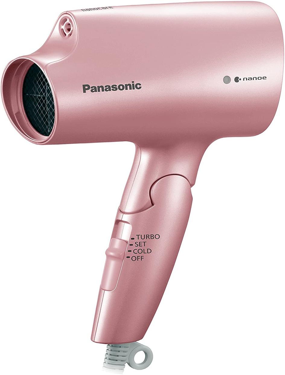Panasonic(パナソニック) ヘアードライヤー ナノケア EH-CNA2Eの商品画像