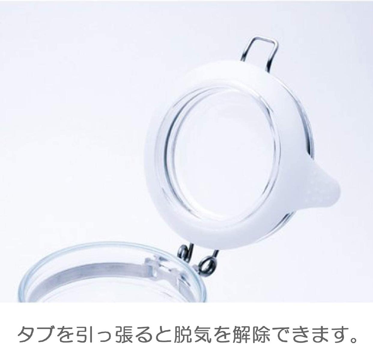 星硝(セイショウ)取手付密封びん4L 220339の商品画像14