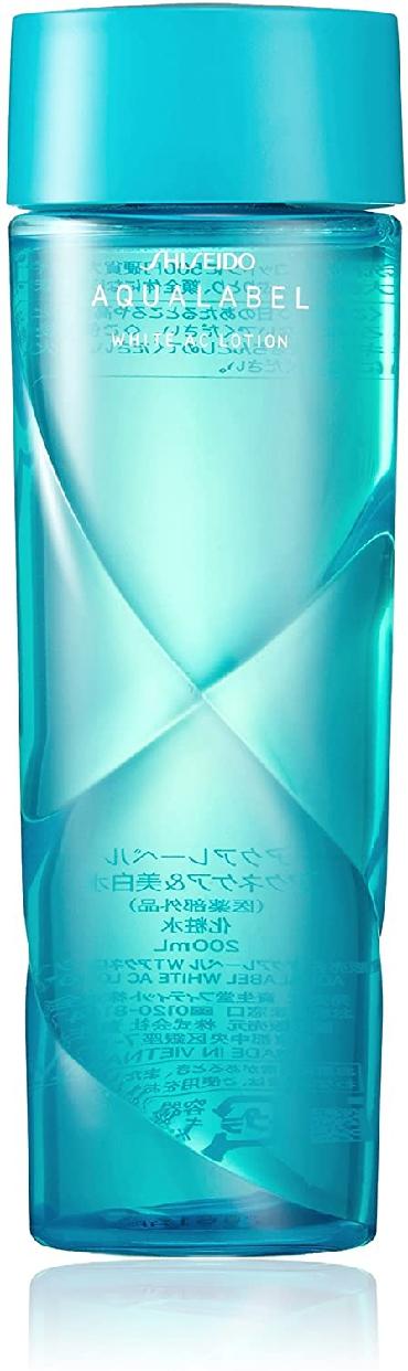 AQUALABEL(アクアレーベル) アクネケア&美白水 薬用化粧水の商品画像
