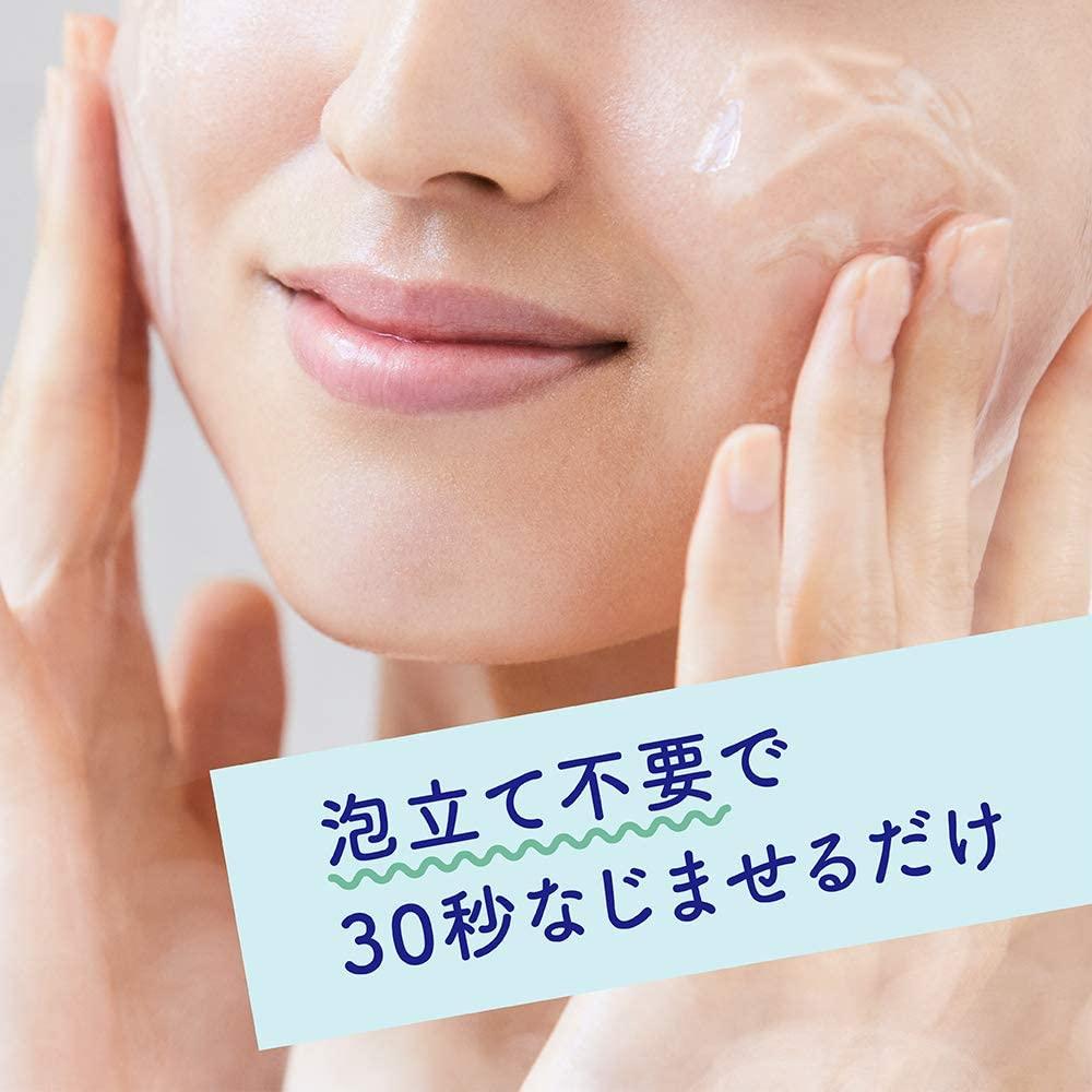 Bioré(ビオレ)洗顔ジェル なめらかの商品画像7