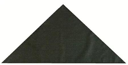 THEユニフォーム(ザユニフォーム) むら染め風三角巾の商品画像