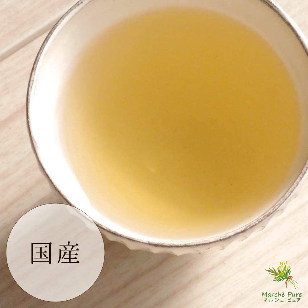 マルシェ ピュア 国産 すぎな茶の商品画像6