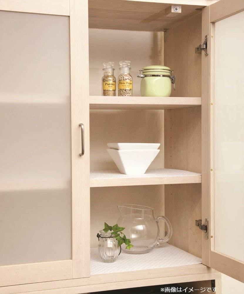 東和産業(TOWA) 食器棚シートの商品画像3