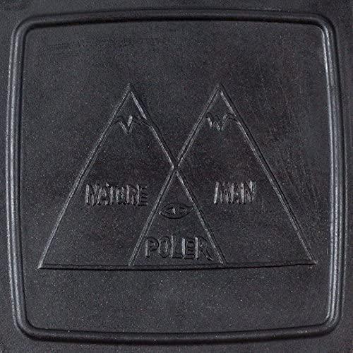 POLeR(ポーラー) CAST IRON SQUILLET スキレット Blackの商品画像4