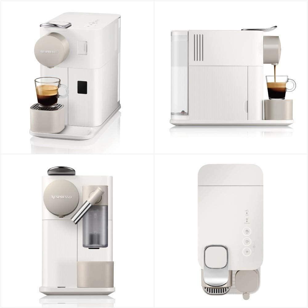Nespresso(ネスプレッソ) ラティシマ・ワンの商品画像4