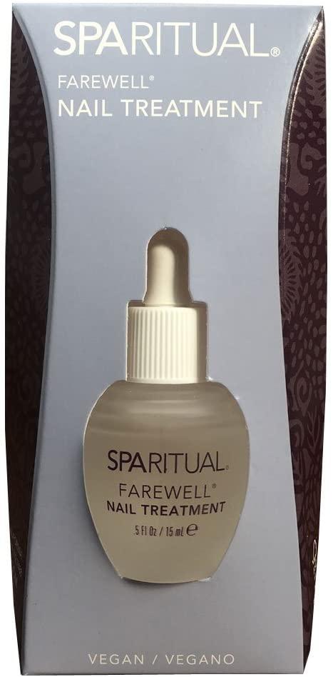 SPARITUAL(スパリチュアル) フェアウェルの商品画像