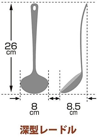 Blanc(ブラン)レードルの商品画像2