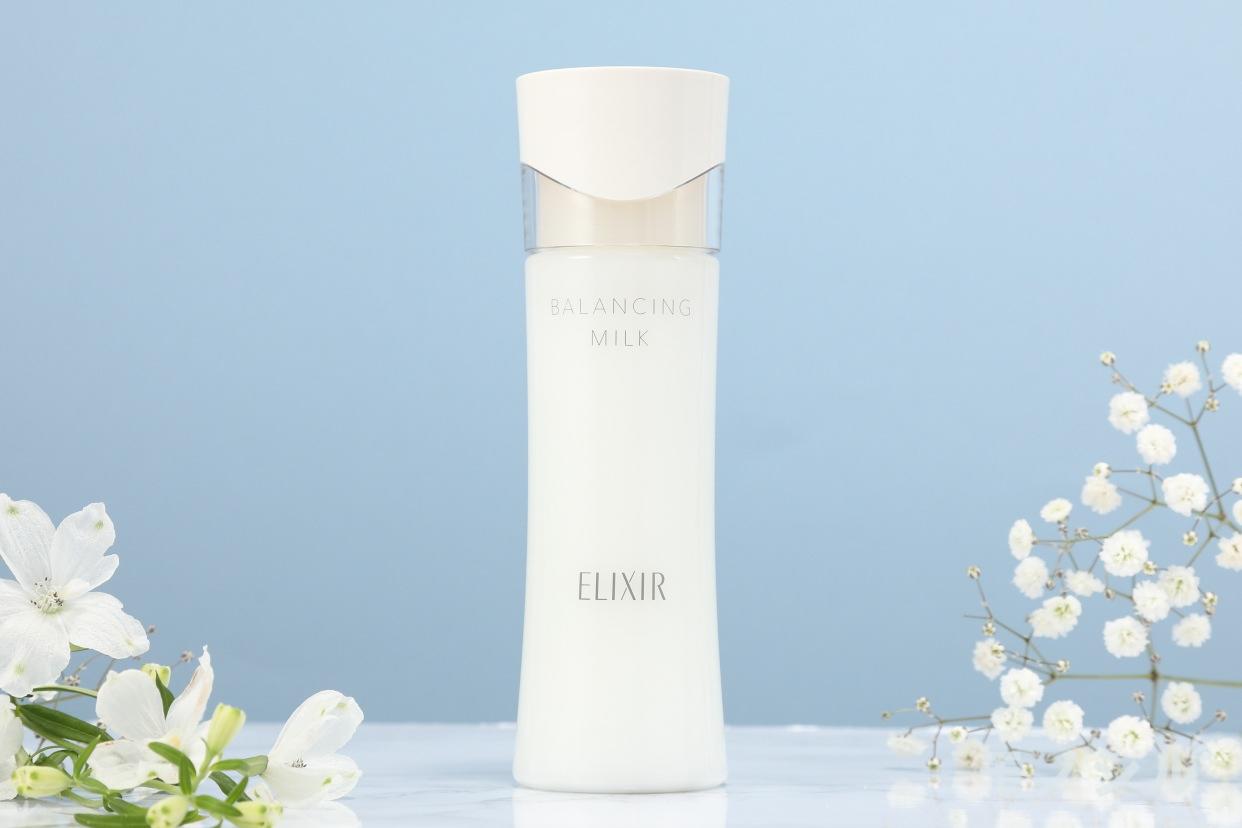 ELIXIR(エリクシール) ルフレ バランシング ミルク Ⅱの商品画像