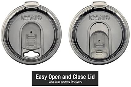 ICONIQ(アイコニック) 真空断熱タンブラーの商品画像6
