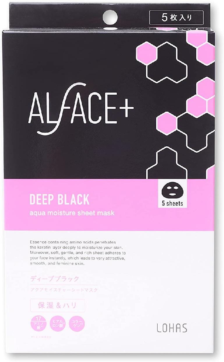 ALFACE+(オルフェス) ディープブラック