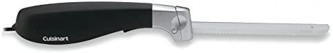 Cuisinart(クイジナート) エレクトリック・ナイフ CEK-40 ブラックの商品画像