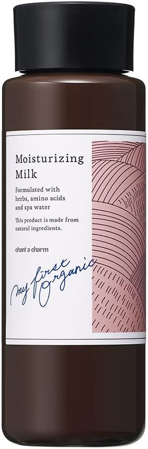 chant a charm(チャントアチャーム) モイスチャライジング ミルク