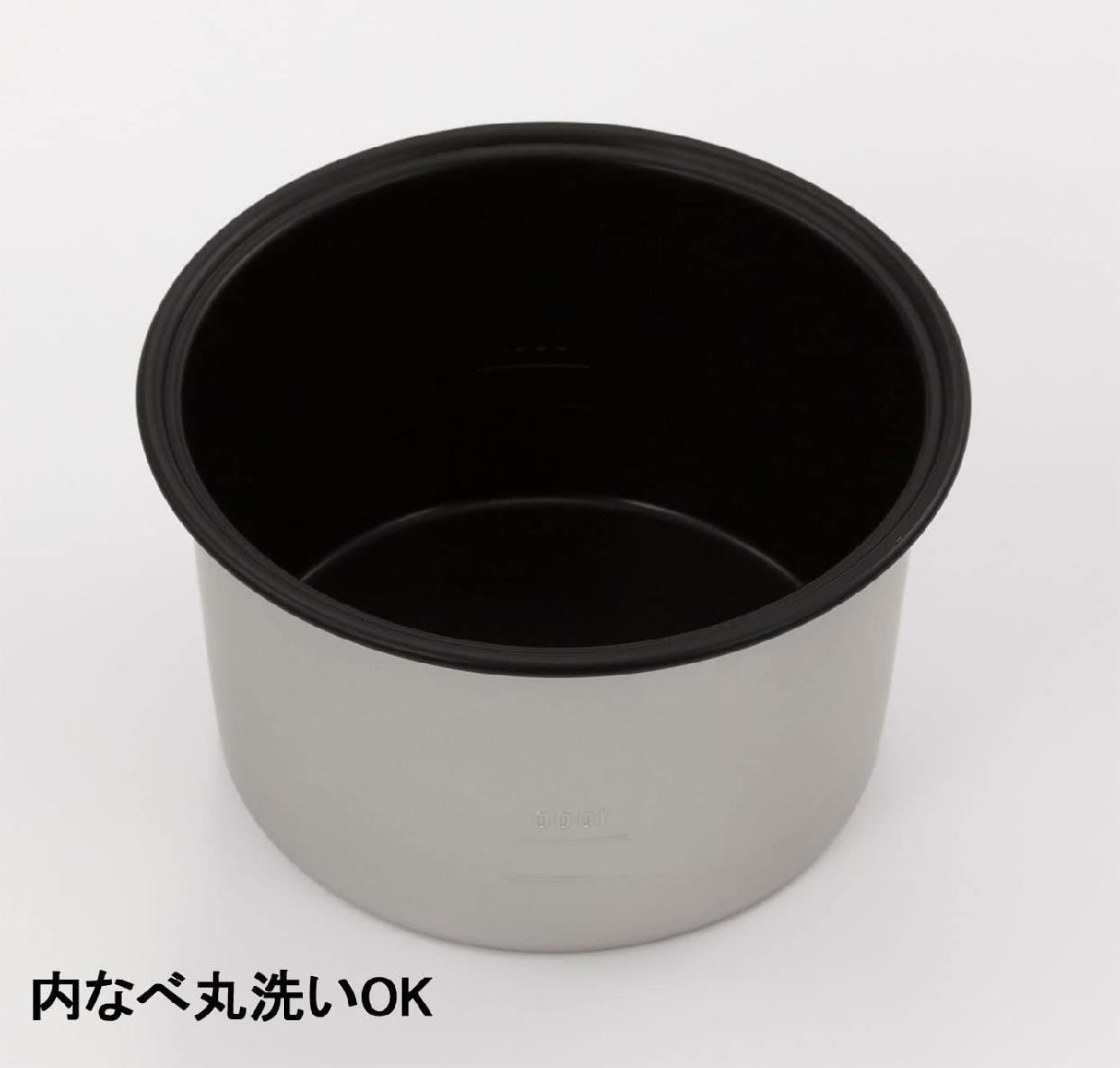 ハヤアゲ 電気フライヤー CFE-A100-Tの商品画像5