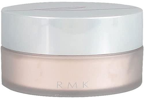 RMK(アールエムケー)エアリータッチ フィニッシングパウダー