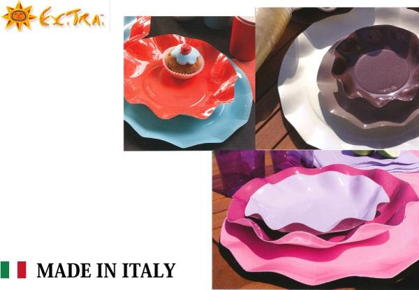 Exclusive Trade(エクスクルーシブトレイド) スモールボウル 18cmの商品画像