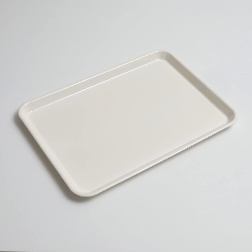 三好漆器(みよししっき)ノンスリップトレイ(S) 33cmの商品画像