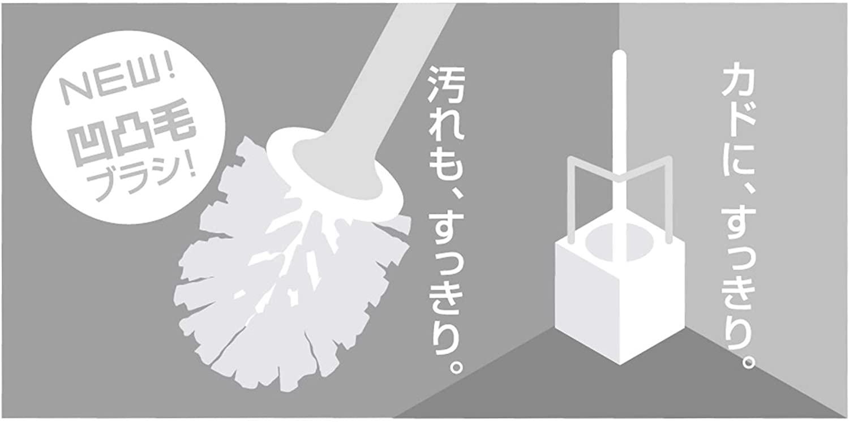 Cubo(キューボ) トイレ ブラシの商品画像6