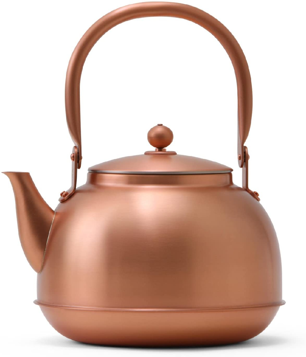 東屋 銅之薬缶 AZSN00001の商品画像